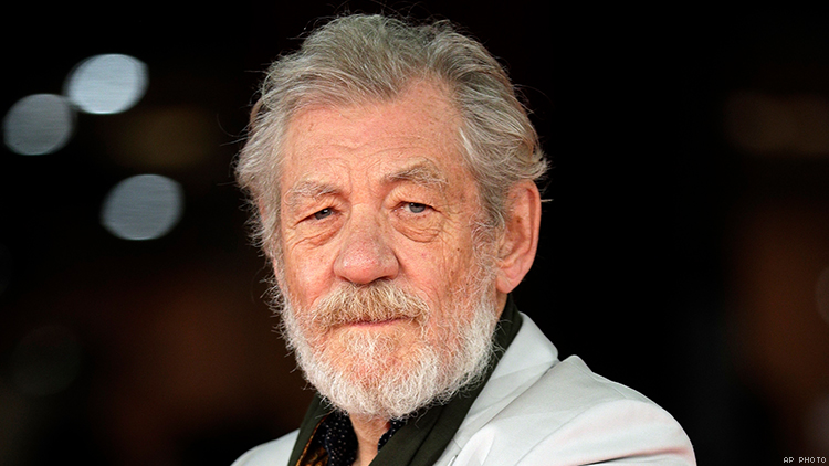 Lord of the Rings SHOCK: Ian McKellen set to reprise Gandalf AGAIN?