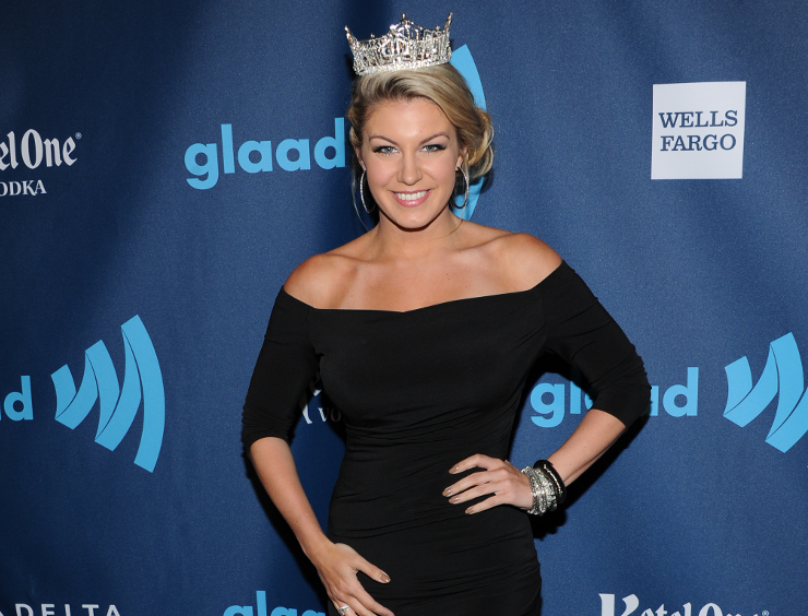 Miss America CEO quits over misogynistic emails