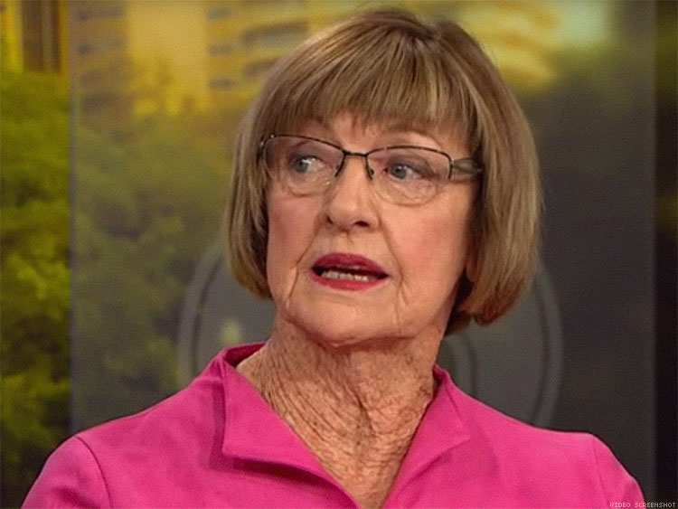 Marriage Equality Passed; Now Margaret Court Won't Attend ...