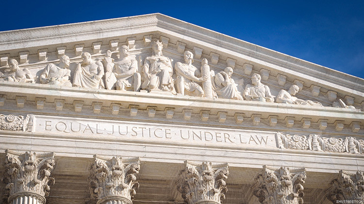 SCOTUS Declines To Hear 2 Cases Tied To Religion, LGBTQ Rights