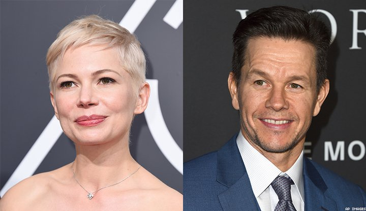 Michelle Williams Thanks Anthony Rapp After Wahlberg's Time's Up Donation