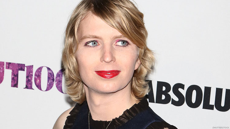 Dear Chelsea Manning: Please Don't Do This