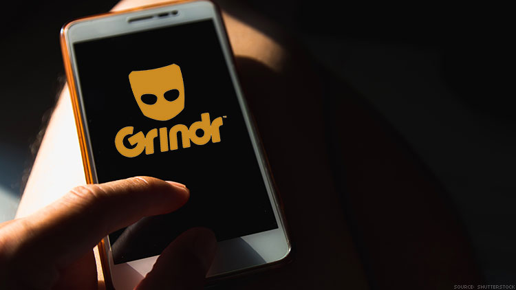 Is the Chinese Government Spying on Your Grindr Profile?