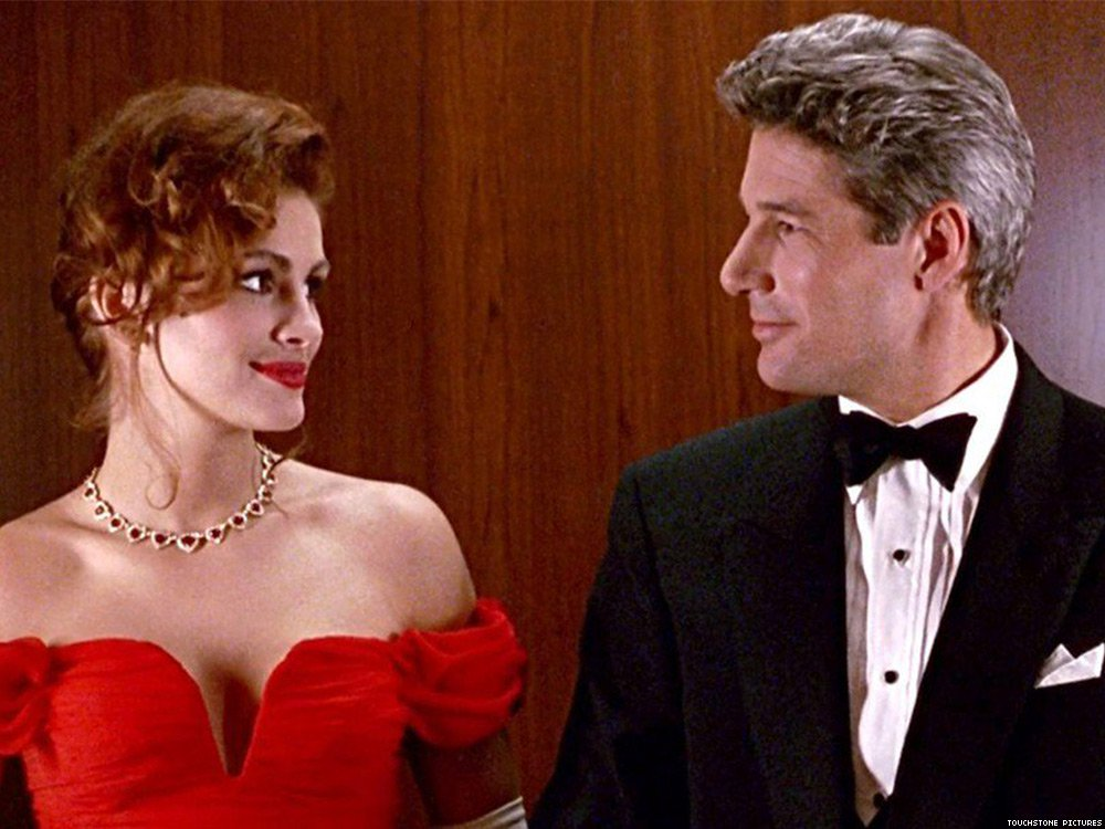 15 Pretty Woman Touchstone Pictures