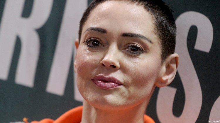 A Trans Take on Rose McGowan: Stop Using the Feminist Icon as a Punching Bag