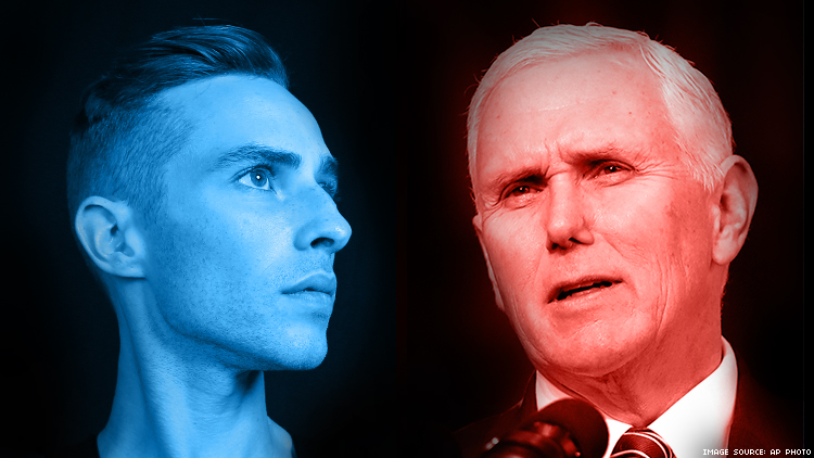 Pence and Rippon: The Latest