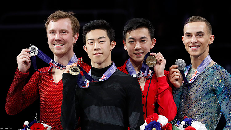 US Winter Olympics team is too gay to win medals