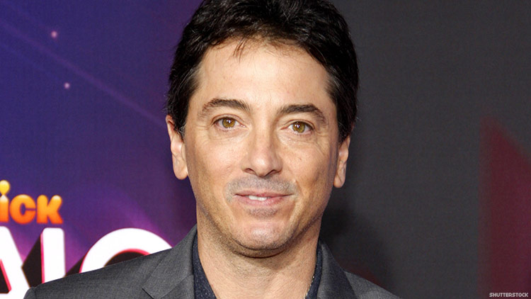 Scott Baio is Homophobic