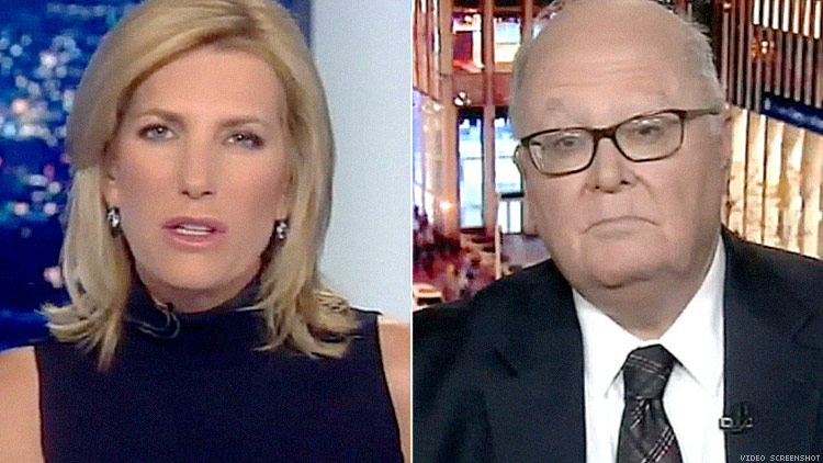 Right-Winger on Fox News: Lesbians Fighting Discrimination Are Gay Bullies