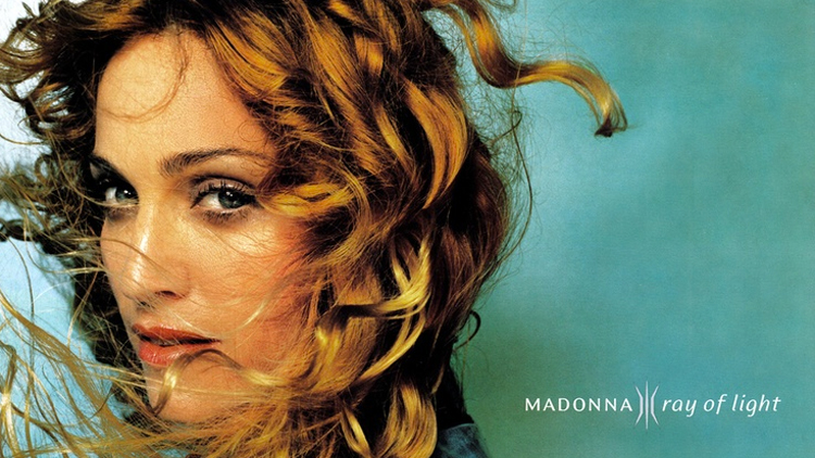 Oh Shanti! Gay Fans Get Misty as Madonna's 'Ray of Light' Turns 20