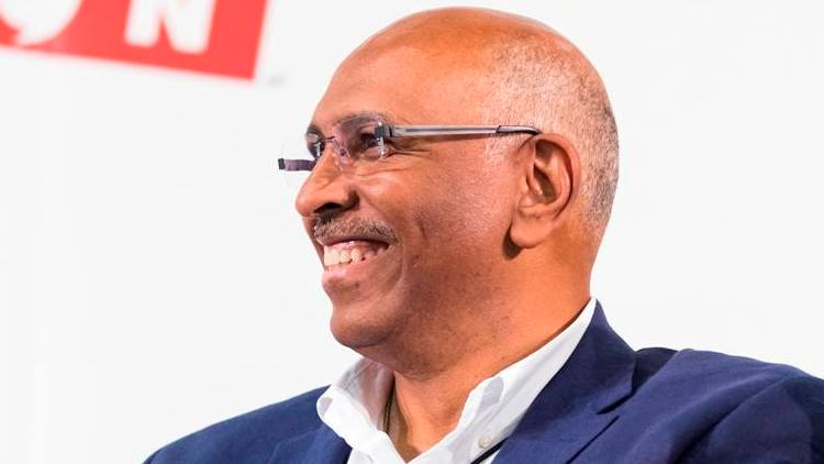 Michael Steele: Racial Comment at Confab Shows GOP 'Stupidity'