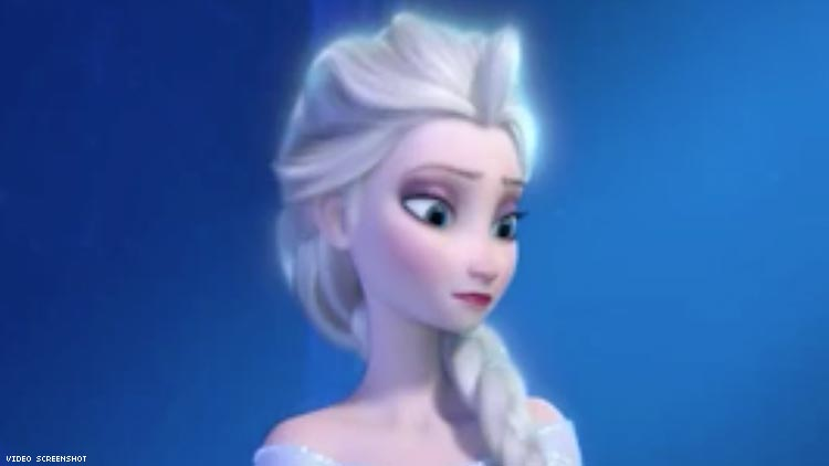 Could frozens elsa be the first disney princess with a girlfriend voltagebd Choice Image