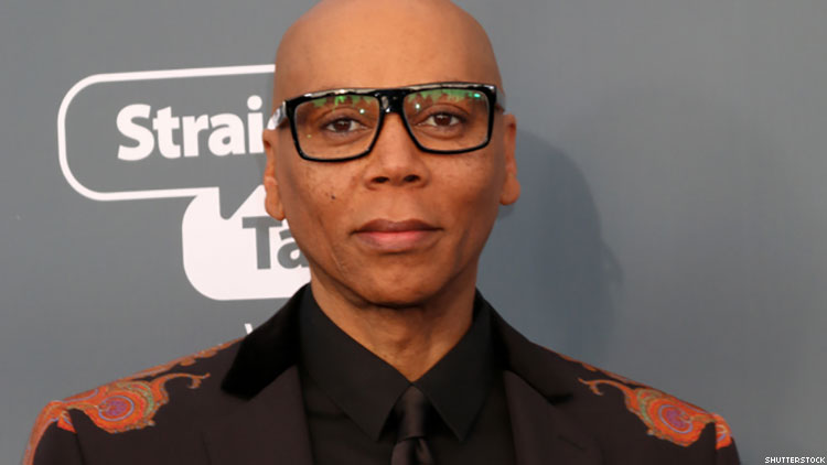 RuPaul 'Regrets' The Hurt He Caused Following Controversial Comments