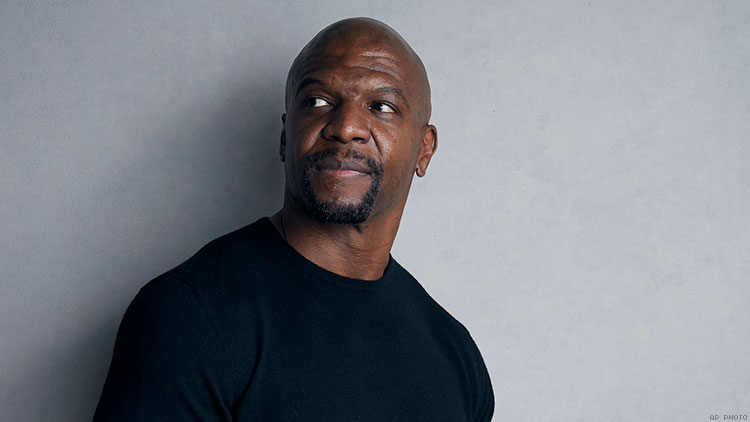 Charges Won't Be Filed Against WME Agent Accused of Groping Terry Crews