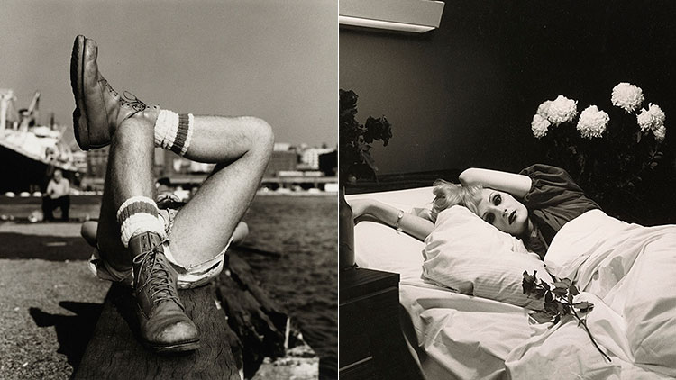 Peter Hujar: Photography Between Stonewall and AIDS