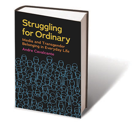 Struggling For Ordinary