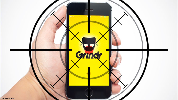 Grindr Users Put at Risk by Security Flaws