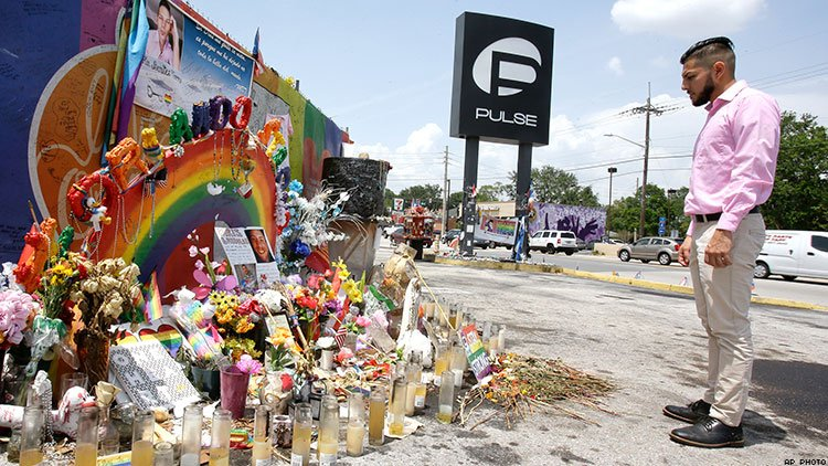 Judge denies mistrial in Pulse shooter's widow's trial