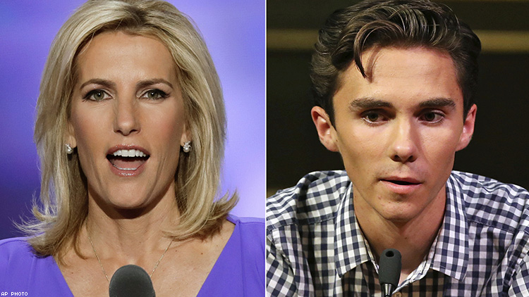 Fox host Laura Ingraham takes vacation as more advertisers flee amid outcry
