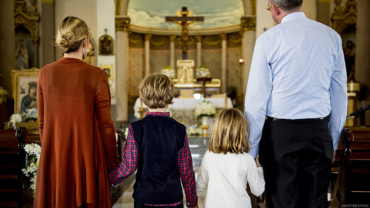The Difference Between a Welcoming Church and an Affirming One Is Huge