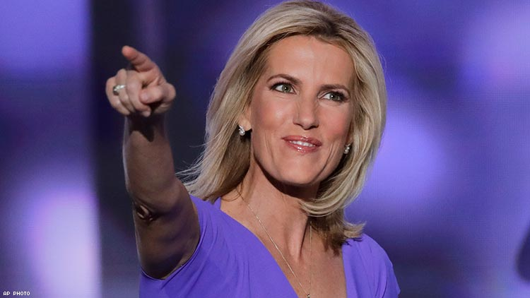 Dartmouth Alum Recounts Laura Ingraham's 'Bullying' of Gay Students at College