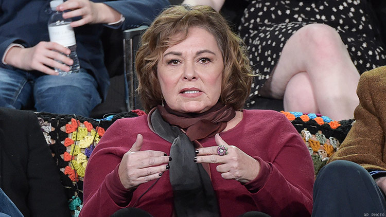 Roseanne's Penchant for Lying in the Name of Trump
