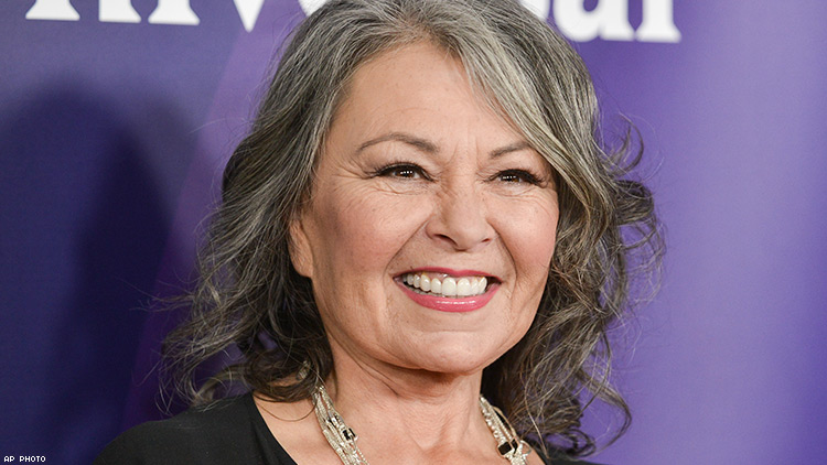 Don't Forget Roseanne's Transphobia
