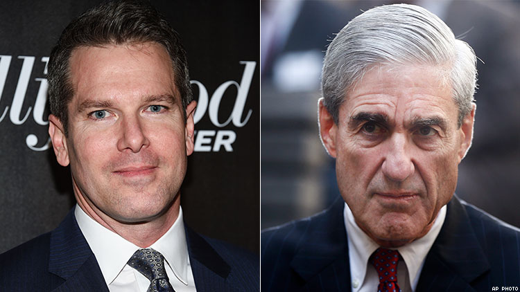 Has Mueller Questioned Thomas Roberts About Trump's Prostitute Allegations?