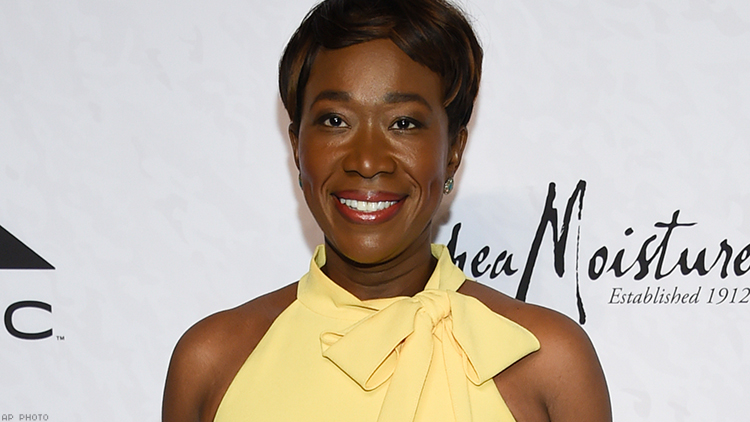 MSNBC Host Joy Reid's Blog Under FBI Investigation For Homophobic Posts