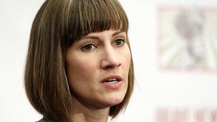 Rachel Crooks, Who Accused Trump of Sexual Assault, Wins Legislative Primary