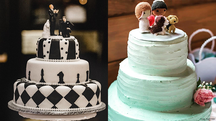 Wedding Cake Supreme Court.14 Wedding Cakes To Remind Us Even The Supreme Court Can T Stop Gay Love