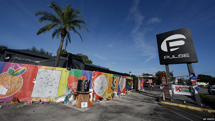 Survivors Sue Pulse