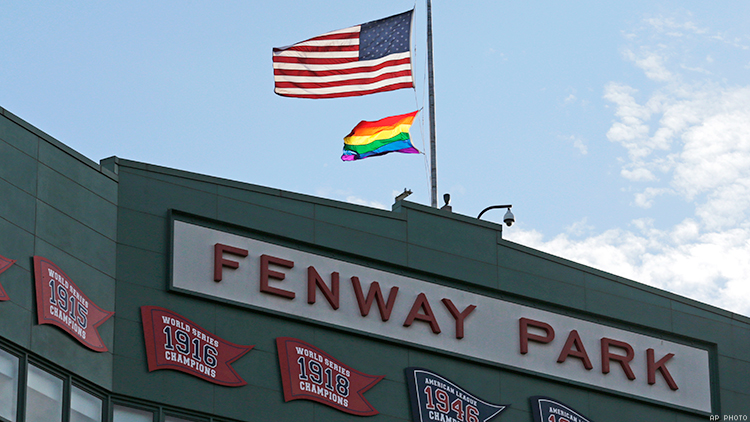 Homosexual red sox player
