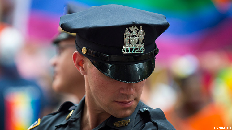 Why Police Should Have a Place at Pride