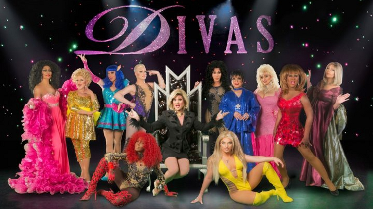 Charity scandal fells 33 year old 39 divas las vegas 39 show for Las vegas craft shows