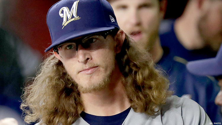 Picture of Josh Hader
