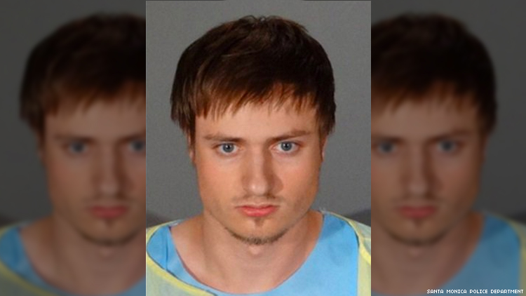 Gay Man Who Planned To Attack LA Pride Parade Sentenced to 7 Years
