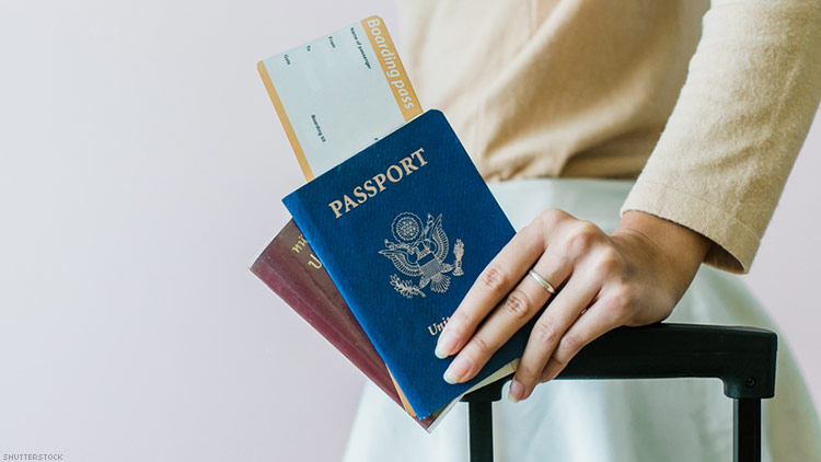 Invalidating passports of americans who try to join terrorist groups