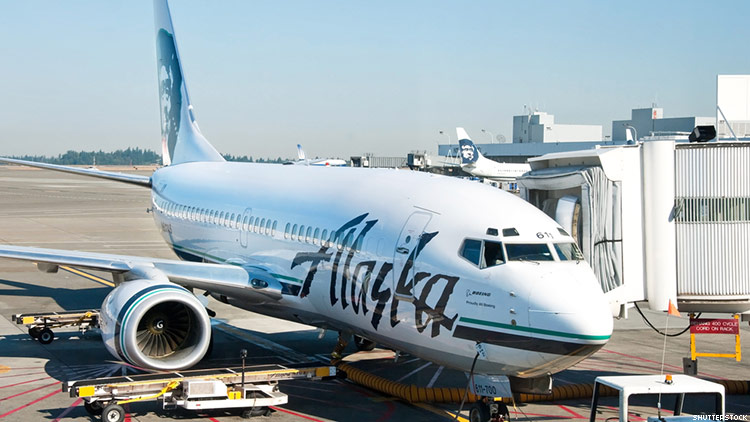 New Statement From Alaska Airlines