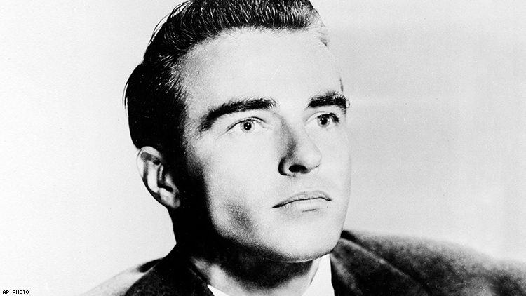 New Documentary Shows Another Side to Montgomery Clift