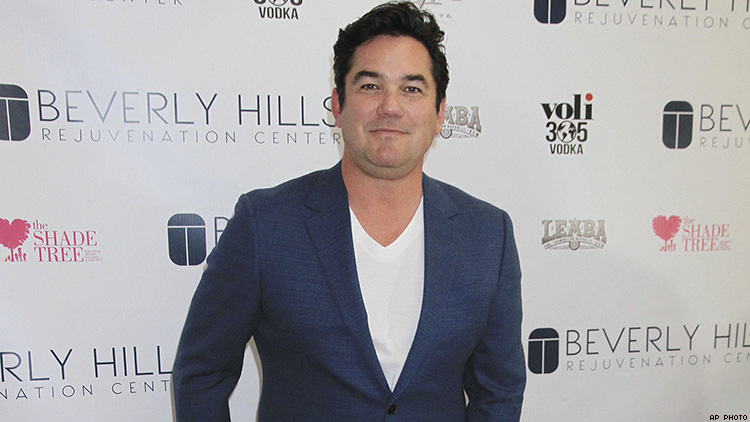 Dean Cain Slams LGBTQ Activists' 'Intolerance' to Anti-Gay Hate Group