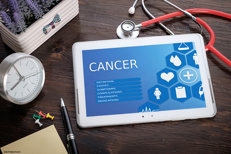 Cancer Shutterstock 508237945