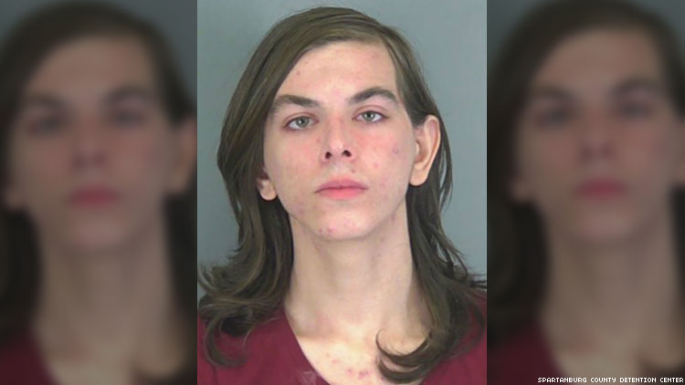 Teen Threatens to Bomb School to Cleanse It of LGBTQ Students