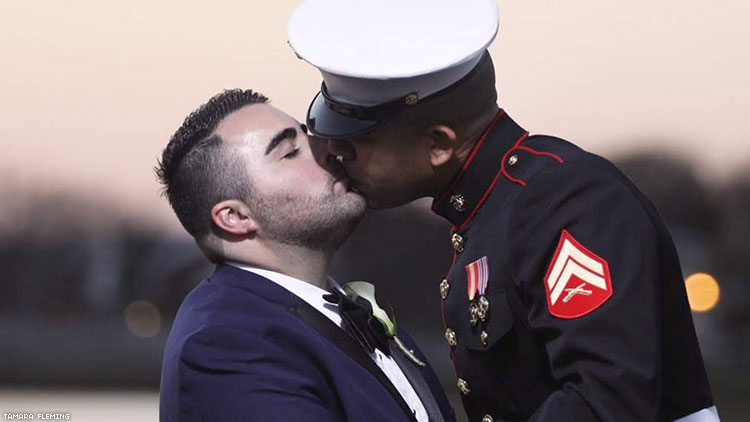 should Reasons in gays military serve