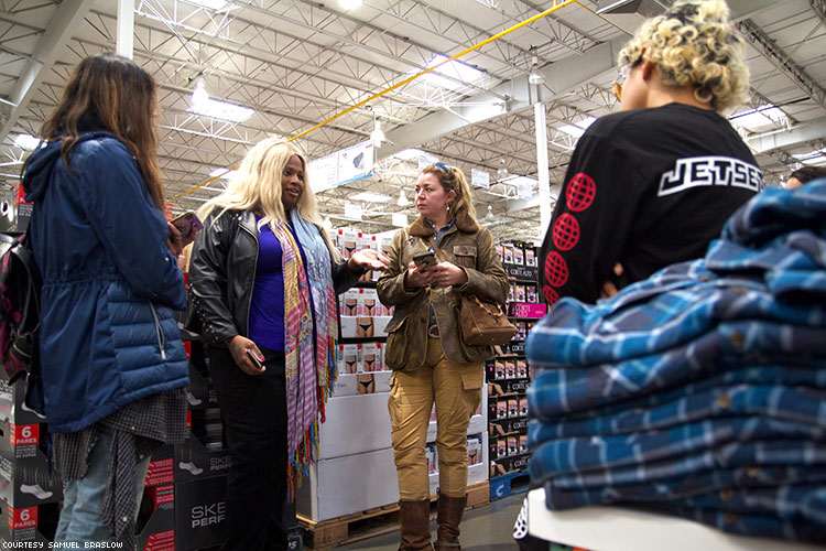 Ashlee Costco Group