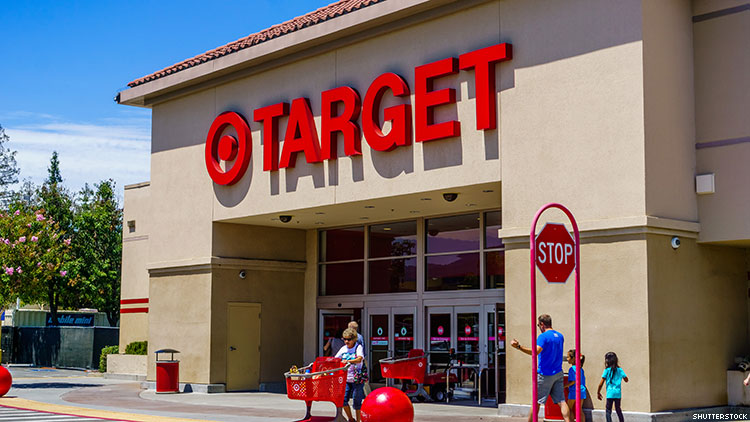 Why the Religious Right Hates Target
