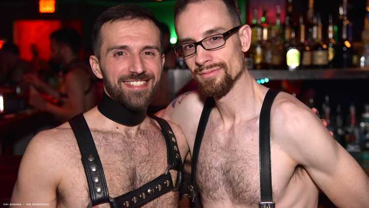 Gay Conservative: Leather Event's 'Debauchery' Destroys LGBTQ Progress