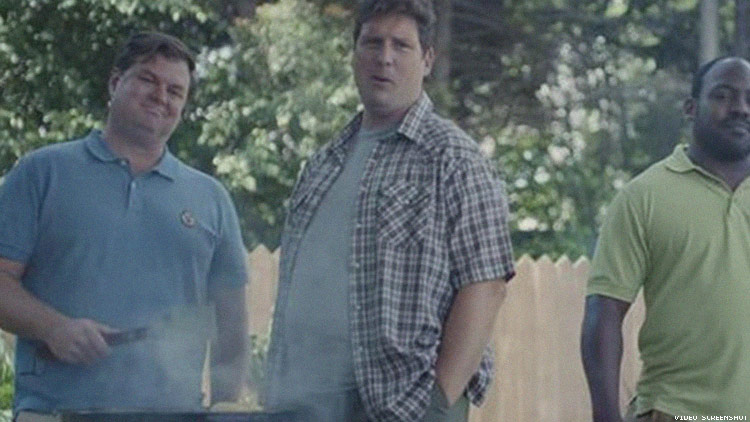 Gillette Ad Infuriates Bigots Including James Woods and Piers Morgan