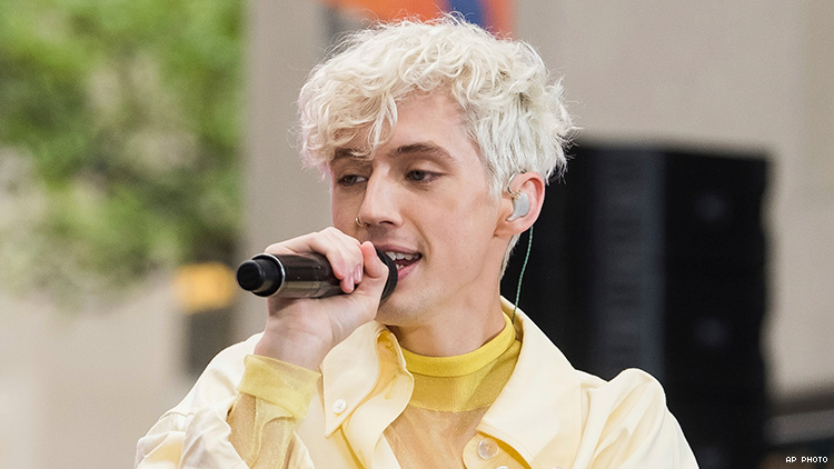 Can Troye Sivan 'Infiltrate the General Public' With His New Single?