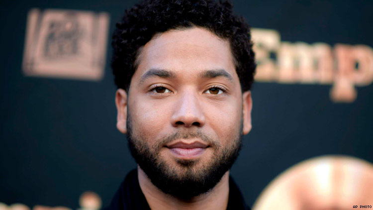 Two Men Are Named Suspects in Jussie Smollett Attack